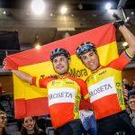 Campeones Mallorca 6 Days