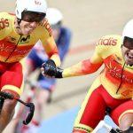Clasificación Juegos Olímpicos Tokyo 2020
