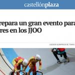 VILA-REAL SE CONVERTIRÁ EN EL EPICENTRO NACIONAL DEL CICLISMO EN PISTA EL PRÓXIMO 7 DE AGOSTO